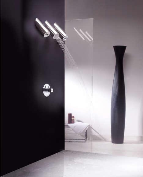 Multi-Stream Showers