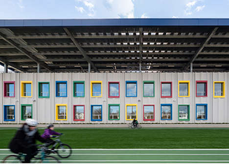 Net-Zero Energy Schools