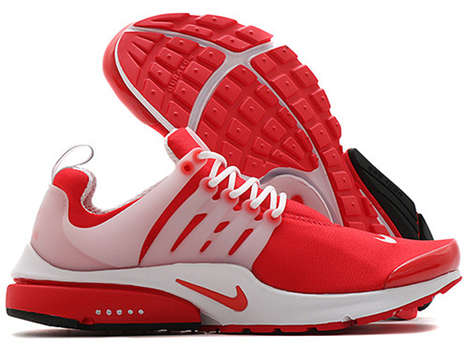 Silicone Sport Sneakers