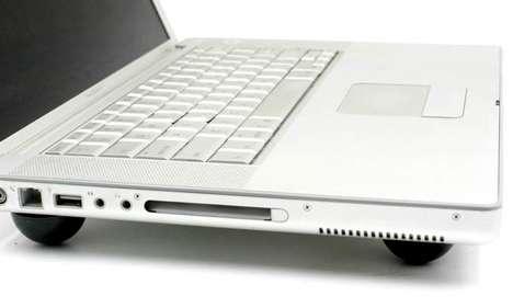 Cooling Laptop Balls