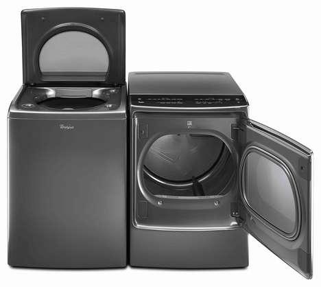 Efficient Oversized Appliances
