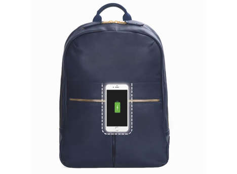 Phone-Charging Bag Collections