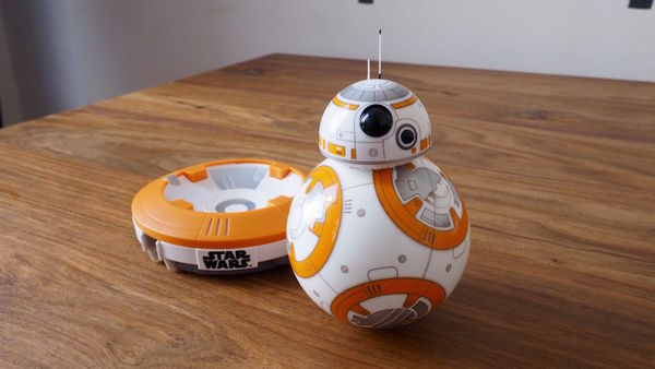 14 Geeky BB-8 Creations