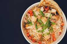 Made-To-Order Italian Meals - Piada Italian Street Food Specializes in Simple, Healthy Options
