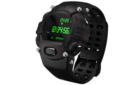 Rugged Connected Watches