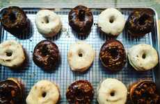 Cult Donut Festivals - The Donut Fest Showcases the Best Donut Shops in New York City