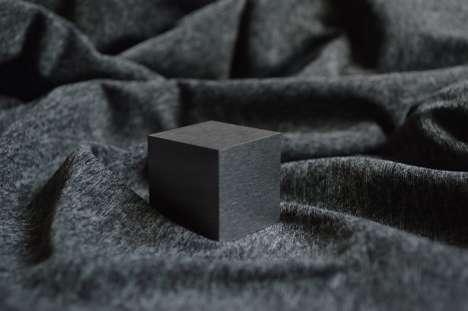 Ultra-Dense Metal Cubes