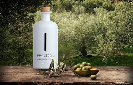 Premium Greek Oil Packaging