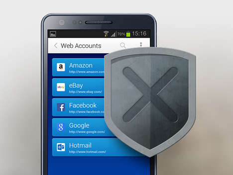 Lifetime Password-Protecting Apps