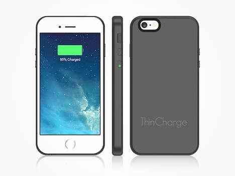 Deceptive Smartphone Battery Cases