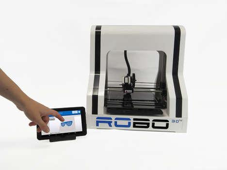 3D Printing Tablets