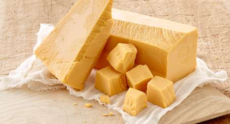 Vegan Cheese Blocks - These Flavorful Artisan Daiya Cheese Products Provide Dairy-Free Indulgence