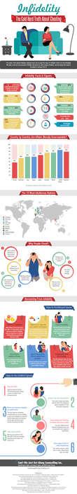 Explanatory Cheating Infographics