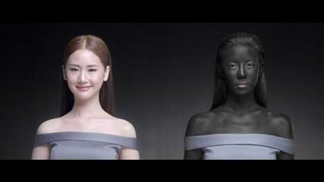 Controversial Beauty Commercials