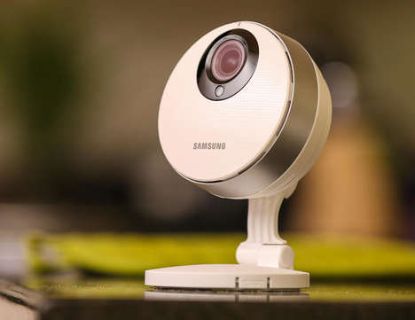 All-in-One Security Cameras