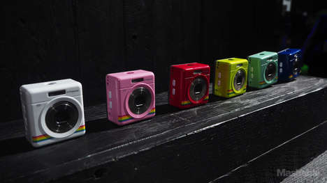 From 4k Security Cameras to Pocket-Sized Camcorders