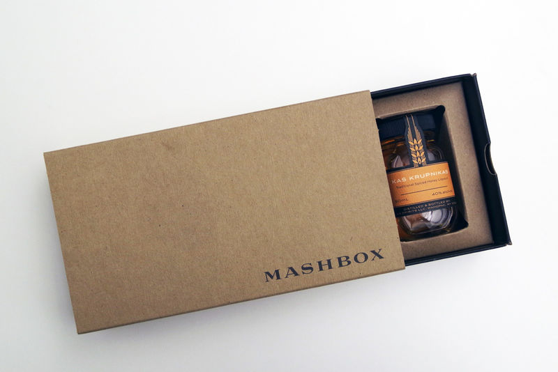 Rare Spirits Subscription Boxes