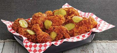 Nashville-Inspired Chicken Dishes