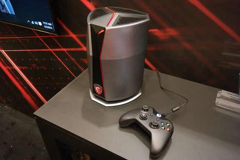 Compact Gaming PCs