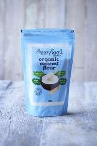 Gluten-Free Coconut Flours