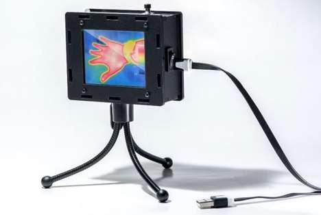 DIY Thermal Cameras