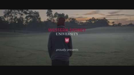 Inspiring University Ad Campaigns