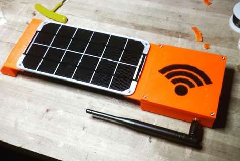 Eco-Friendly Computer Peripherals