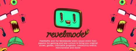 Charitable Gaming Networks