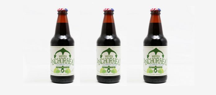 Hop-Infused Coffees