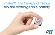 Paper-Thin Batteries