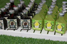 Promotional Tinctures Branding