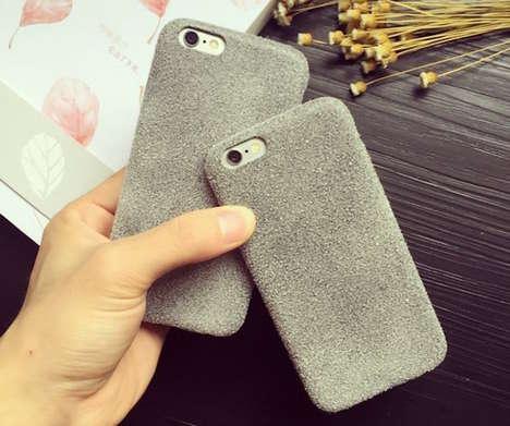 Insulating Smartphone Cases