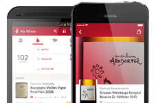 Restaurant Sommelier Apps