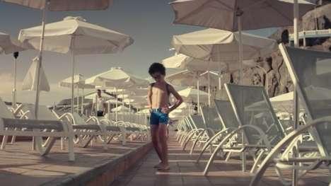 Boldness-Favoring Travel Ads
