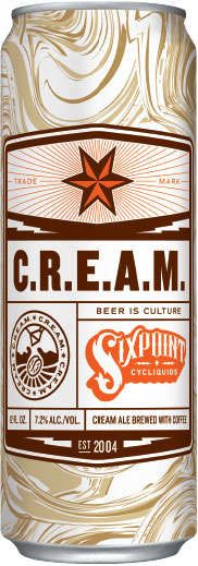 Creamy Coffee-Infused Beers