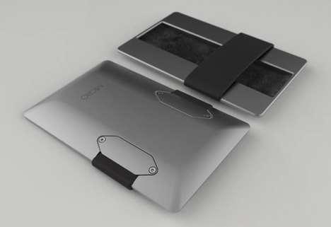 Premium Aluminum Wallets