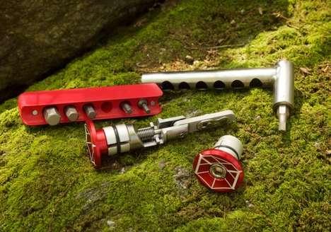 Strong Micro Bike Tools