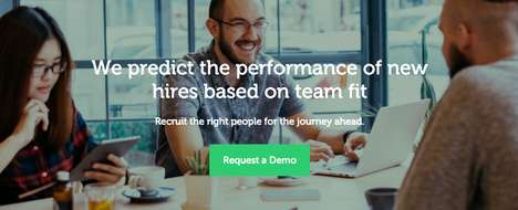 Cultural Fit Algorithms - This Recruitment Platform Uses Personality Analysis to Predict Performance