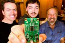 Multifunctional Maker Motherboards - The 'SCIO' Device Enables One to Learn Code and Much More