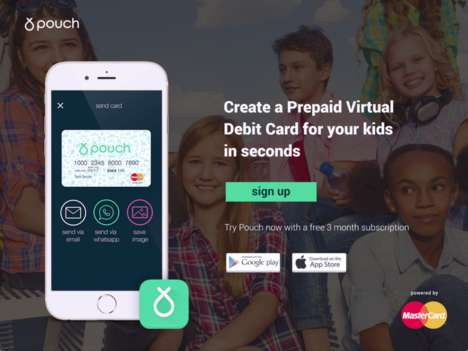 Kid-Friendly Banking Apps