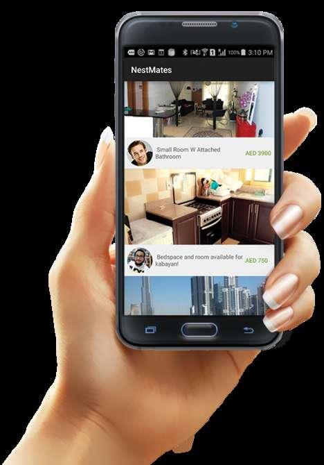 Roommate-Finding Platforms