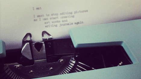 Ad-Replacing Short Stories
