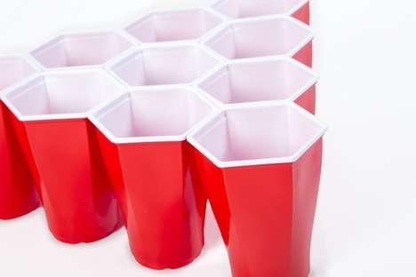 Superior Beer Pong Cups
