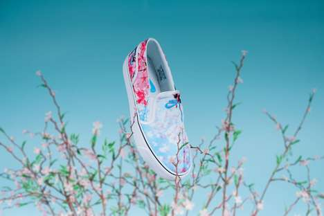 Traditional Tree Sneakers