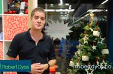 Low-Budget Hardware Ads - This Parody Christmas Ad from Robert Dyas Became a Viral Sensation