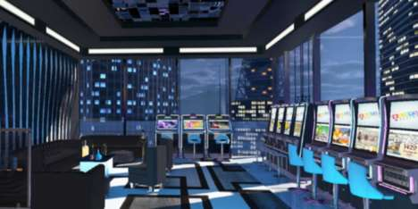 Virtual Reality Casinos - SlotsMillion is Creating Virtual Gambling Experiences with Oculus Rift