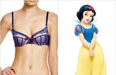 Regal Disney Lingerie