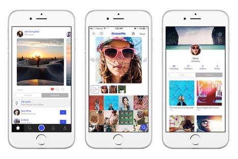 Video Storytelling Apps