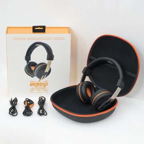 Precision Musician Headphones