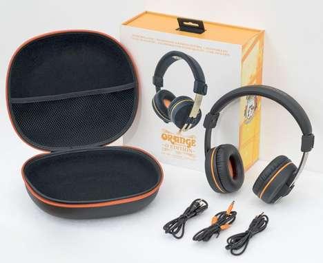 Comfort-Friendly Headphones